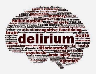 Delirium and Mental Capacity | Disinherited Vancouver Estate Litigation