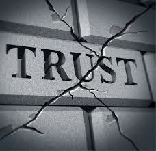 """Knowing Receipt"" of Trust Property 