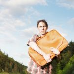 Cutting Ties with the Family and Estrangement - Disinherited