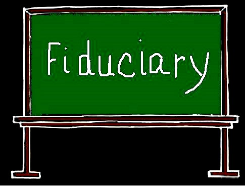 Power of Attorney Creates Fiduciary Relationship