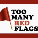 Undue Influence Check List of Red Flags