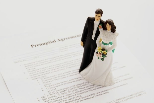 Wills Variation and Marriage/Cohabitation Agreements