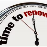 Renewal of a Notice of Civil Claim