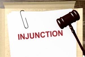 Pre-Trial Injunctions