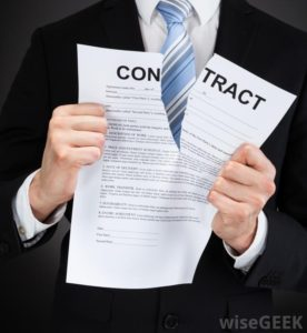 Unjust Enrichment Upheld re: Illegal Contract