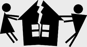 Ouster and Partition of Property