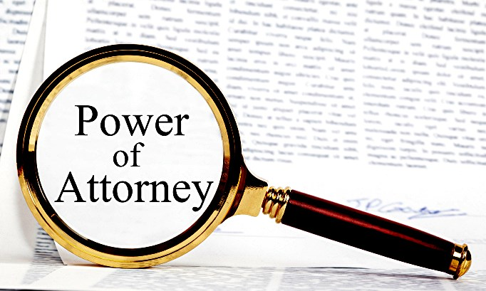 Fiduciary Obligations of a Power of Attorney