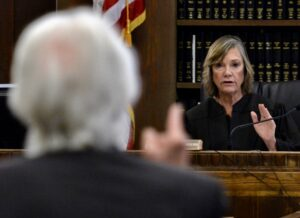 Lawyer Negligence